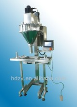 Filling and packing machine/ Powder auger filler machine/ Auger powder filler machine