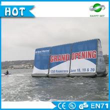 2015 Hot Sale billboard!!!advertising inflatable product,advertising balloon,building advertising billboard