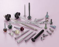 china decorative screws with washers manufacturers&supliers&exporters