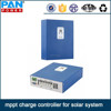 high efficiency mppt solar controller 20a 30a 40a for solar panel system