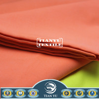 100% Cotton Light Brushed Fabric Pants & Trousers Fabric