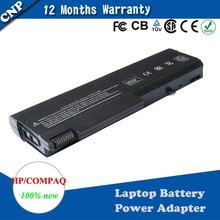 7800mah Battery for HP Compaq EliteBook 6930p 8440p 8440w HSTNN-IB68 HSTNN-UB68