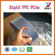 Best opaque white inkjet printing laminated gold pvc plastic sheet