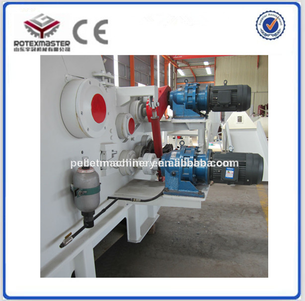 New Condition Log Wood Chipper Machine,Wood Chipper Shredder for Sale