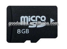 Micro/Mini SD Memory Card for mobile phone, TF card