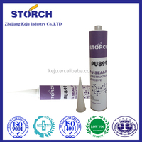 Storch Single component PU sealants for auto glass use Windshield glazing