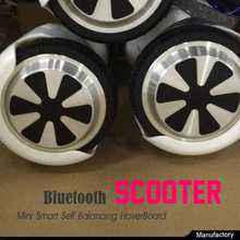 Factory direct balancing scooter high quality high quality self balancing scooter