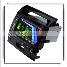 2014 Hot Sale 2 Din Touch Screen Auto Radio Car DVD With GPS, Bluetooth, Audio Playback