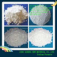 Ice Melt Agent Organic De-icing Cas141-53-7 Soluble Salt Best Price Sodium Formate