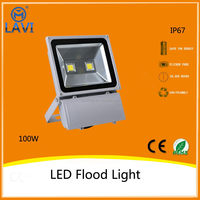 China factory price hot-sale products aluminum cover outdoor 50w led flood light with CE&RoHS