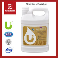 Kitchen Chemical Products Stainless Steel Polish Liquid