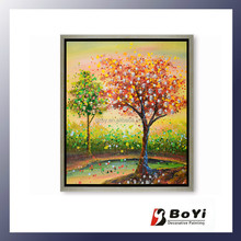 2015 home decor natural scenery wall art painting