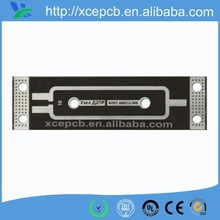 antenna pcb for wireless communication with immersion silver