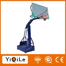 High quality basketball backboard and sand on hot sale