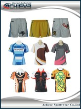 American National Rugby League Professional Rugby jersey