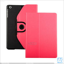 For ipad air 2 smart cover 360 rotation with strong magnetic, Sinofly patent rotation tablet case cover