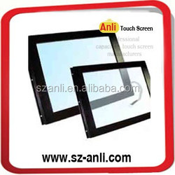 Gps Navigator Touch Screen, Mp3/Mp4,Photo Viewer,Radio Tuner Function car mirror dvr gps android touch panel