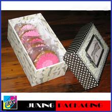 design exquisite biscuit box package