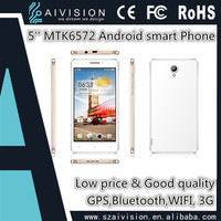 5 inches Android 4.4 android voip phone