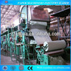 1880mm Sanitary Napkin Making Machine, Waste Paper Recycling Machine