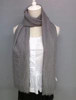 Solid color arab hijab scarf 100% viscose scarf