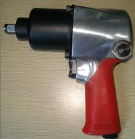 twin hammer mechanism adjustable power regulation Impact Wrench