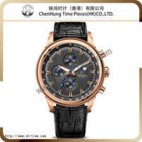 casual stainless steel case crane sports heart rate monitor sports watch china factory wholesale manufacturer supplier