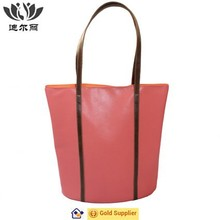 oem waterproof women handbag fashion lady handbag