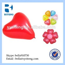 Wholesale Custom High Quality Cheap Latex Heart Balloon