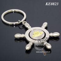Custom Wheel Keychains