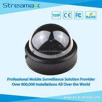 Streamax Mobile DVR Camera for Surveillance on Vehicles