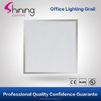 3 year warranty ultral thin side lit 30W square 60x60 cm led panel lighting for residential