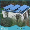 2kw,3kw,5kw On grid solar system for home use with low price and high quality