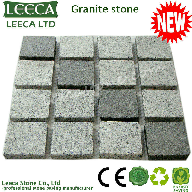 Sidewalk stone plaza brick decorative garden edging buy for Decorative stone garden border