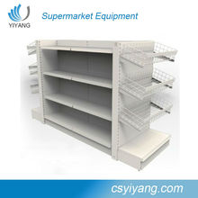 Lotion&Cosmetic Island/Wall Shelf for Beauty Shops/Supermarket Shelf for Convenience Stores