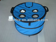 cooler bucket with holder