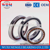 High Precision Stainless Steel Angular Contact Ball Bearing Segway Mini Scooter