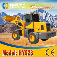 2015 NEW STYLE hyder loader for sale