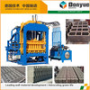 products made in china hydraulic concrete block making machine icf blocks for construction