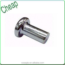 OEM precision Steel CNC Machining Parts for Electronic Parts