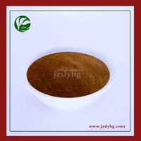 Alkali lignin(Straw Pulp) used as water coal slurry dispersant