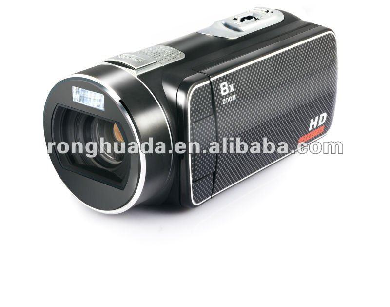 الساخنة كاميرا فيديو كاميرا الفيديو مع إخراج hdmi hdv530a