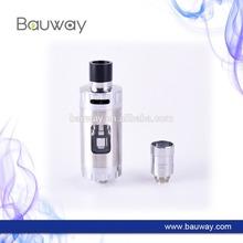 Hot selling temperature control sub tank arctic sub ohm tank china wholesale vaporizer pen