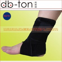 velcro ankle straps