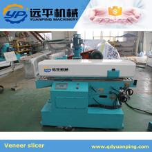 SL 200 Automatic Veneer slicer
