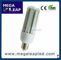 U shape 360 degree beam angel smd2835/3014 12 watt led bulb