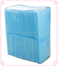blue pet training pad 56*56cm