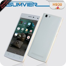 """Chinese Mobile Android 4.4 5.0"""" MTK6592 QHD 960x540OGS 3G Unlocked Smart Phone"""