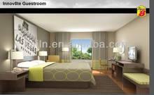 Super 8 Inn Hotel Furniture