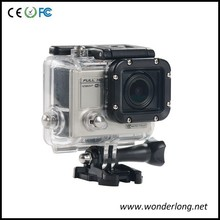 2015 Very hot and new F53 update with hd 1080p 60fps extreme sport action camera